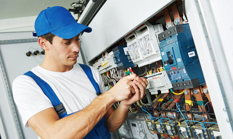 Affordable Electrician Maribyrnong